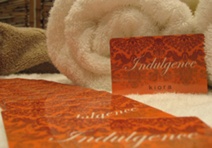 Day Spa Gift Cards