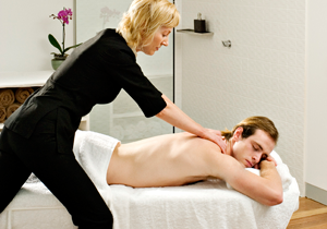 Remedial Massage rebateable with most private health funds